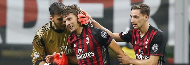 """Milan, ecco come viene custodito il """"tesoro"""" rossonero: uno sguardo al settore giovanile"""