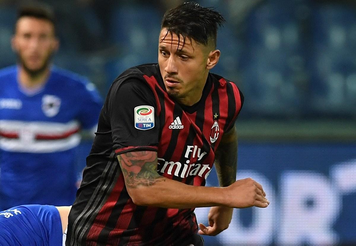 Lapadula regala tre punti d'oro: l'attaccante può essere il nuovo acquisto del Milan