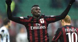 Il Leicester di Ranieri piomba su Niang. Il Milan prepara la contromossa