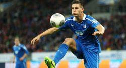 Milan, sfuma il talento tedesco: è già promesso a un top club