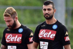 Milan - Napoli: è emergenza in difesa per Sarri, a rischio il titolare azzurro