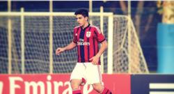 """L'agente del figlio di Paolo Maldini spiega tutto: """"Qualcuno ha sfruttato il nome di Christian, ecco come"""""""