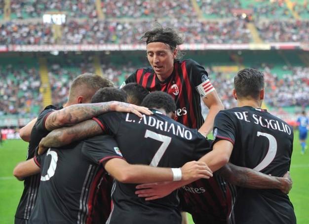 Buone notizie per il Milan di Montella: pronto al rientro un giocatore importante
