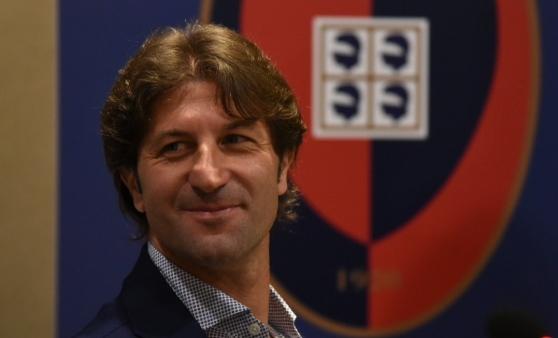 Cagliari per Rastelli molti dubbi: un'assenze e una conferma