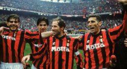 Perché il rosso e il nero sono i colori sociali del Milan?