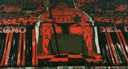 Perché il diavolo è il simbolo del Milan?