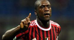 I gol indimenticabili: Clarence Seedorf, Milan-Inter, 21 Febbraio 2004 [VIDEO]
