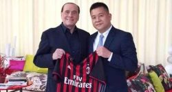 """Sky lancia la bomba: """"I cinesi del Milan hanno già contattato l'allenatore per la prossima stagione"""""""