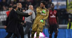 Dopo Juve-Milan potrebbe arrivare la stangata: ecco cosa rischiano i rossoneri
