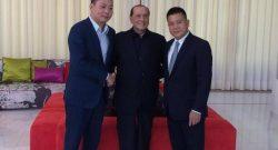 Milan ai cinesi: ecco chi sarà l'allenatore della prossima stagione