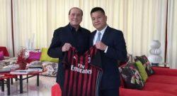 Berlusconi e Sino-Europe Sports alla stretta finale: ecco la nuova data scelta per il closing