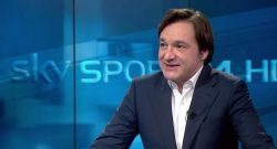 """Caressa: """"L'acquisto del Milan mi ricorda Thohir con l'Inter, i cinesi rischiano l'osso del collo"""""""