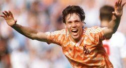 I gol indimenticabili: Van Basten, URSS-Olanda 0-2, 25 giugno 1988 [VIDEO]