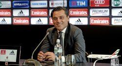 Milan, in vista della sfida contro l'Empoli, ci sono buone notizie dall'infermeria per Vincenzo Montella