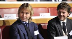 """Furia Nedved, Marca denuncia: """"Urla e parole grosse nello spogliatoio dell'arbitro"""""""