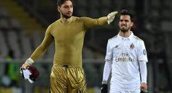 """Il campione spaventa il Milan: """"Sarebbe bello giocare in Spagna, in estate vedrò di..."""""""