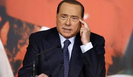 """Berlusconi: """"Sono stato costretto a vendere il Milan ai cinesi, vi spiego perché"""""""