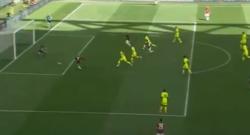 Gol di Deulofeu! Milan in vantaggio contro il Bologna! [VIDEO]