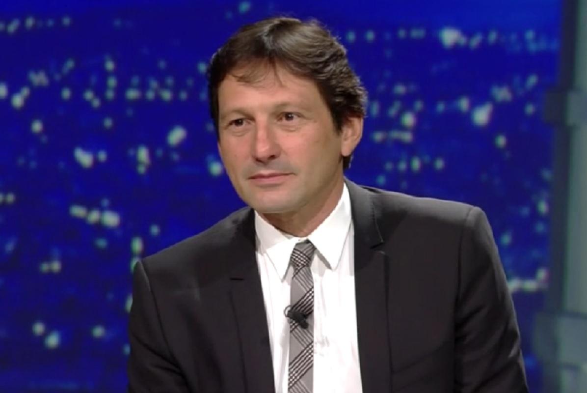"""Leonardo: """"L'Inter ha una proprietà chiara, il Milan invece non ha un volto preciso"""""""