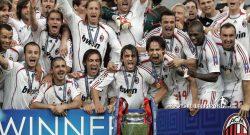 Le partite indimenticabili: Milan-Liverpool 2-1, finale Champions League 23 maggio 2007 [VIDEO]