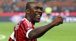 """Seedorf: """"Non so cosa porterà questa dirigenza al Milan. Ecco come tornare grandi"""""""