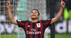 Il Giornale - Carlos Bacca dice addio al Milan: va al Marsiglia, i dettagli