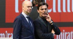 Milan-Fiorentina, che intrigo di mercato! Tre i nomi in ballo: i dettagli