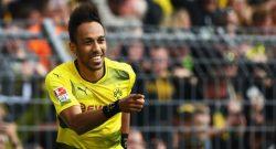 Il Borussia Dortmund ha tolto Aubameyang dal mercato: ecco le dichiarazioni del ds