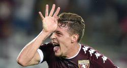 Milan, ancora calda la pista Belotti: ieri contatti col Torino, i dettagli