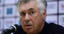 """Ancelotti chiude per Sanches: """"Resta con noi fino al 31 Agosto"""""""