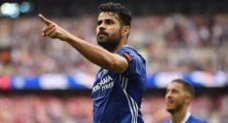 Diego Costa-Milan, Fassone smentisce: ecco le sue parole