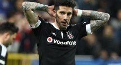 Sky - Accordo tra il Milan e l'Antalyaspor per Sosa: attesa la risposta del calciatore