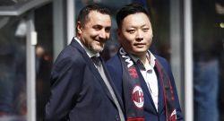 """Mirabelli lancia una frecciatina all'Inter: """"L'altra squadra di Milano..."""""""