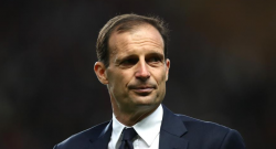 """Allegri: """"Quando ho lasciato il Milan l'ho visto come un fallimento"""""""