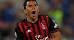 Milan, Falcao per Bacca: il Monaco ha chiamato, si può fare