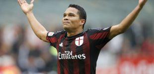 Sky - Milan e Villareal stanno trattando per Bacca: le ultimissime