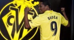 UFFICIALE - Carlos Bacca è del Villareal, i dettagli