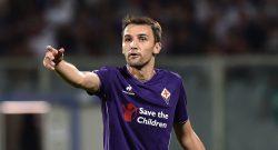 Niente Milan per Badelj: ecco il comunicato ufficiale della Fiorentina