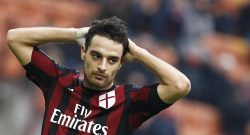 Milan-Shkendijra, rossoneri in apprensione per l'infortunio di Bonaventura: le ultime