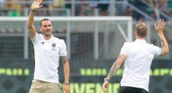 Milan, arrivata la fiejussione per Biglia. Quella per Bonucci arriva a momenti?