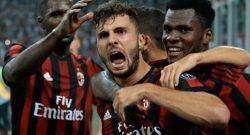 Europa League: come vedere Milan-Shkëndija gratis in tv