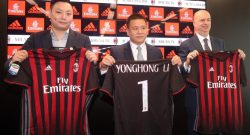 """Festa (Il Sole 24 Ore): """"225 milioni di ricavi dalla Cina per il Milan. E la Champions..."""""""