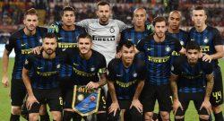 L'Inter tocca il minimo storico. L'UEFA ha annunciato una svolta veramente negativa per i nerazzurri