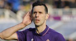 Il Milan ufficializza l'acquisto di Kalinic su Twitter: le ultime