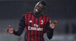 CorSera - Montella pronto a dare un'altra chance a Niang: resta al Milan?