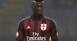 Niang vuole il Torino ma manca l'offerta giusta: la palla passa a Cairo