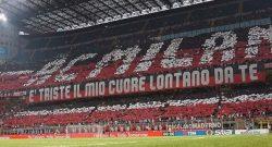 Milan, è record per un preliminare di EL: presenti 65.763 spettatori!