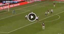 Bel gol di André Silva! Milan-Shkendijra 1-0 [VIDEO]