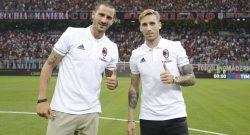 Bonucci e Biglia al Milan grazie ad un interista! Ecco perché