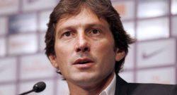 Ex Milan – Leonardo nuovo allenatore dell'Antalyaspor: è ufficiale